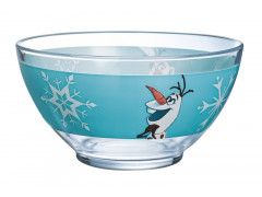 DISNEY FROZEN WINTER MAGIC miska 50 cl
